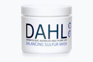 Bra ansiktsmask från DAHL Skincare